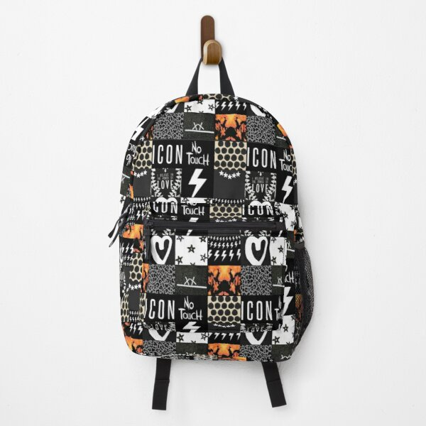 David - ALL THE SWEATERS Backpack