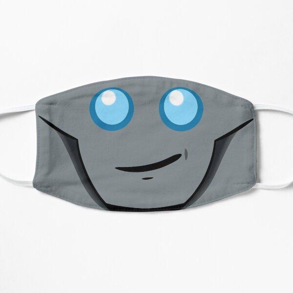 Zane Flat Mask