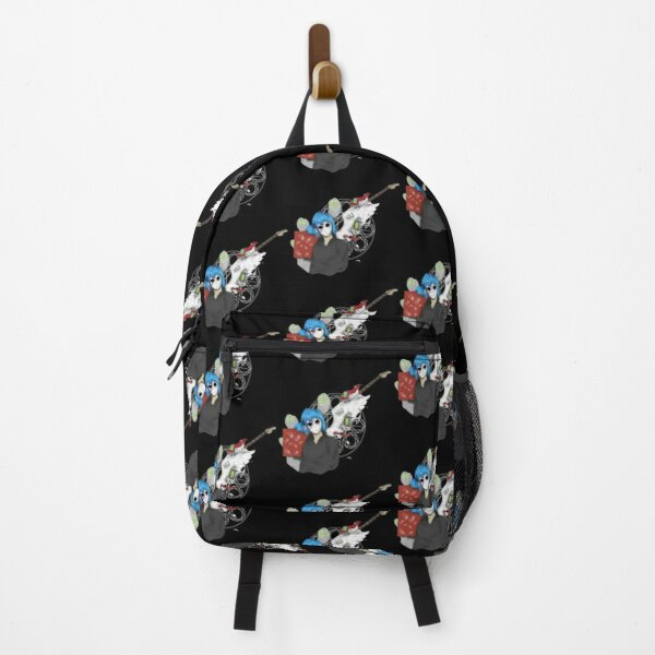 An experience Backpack
