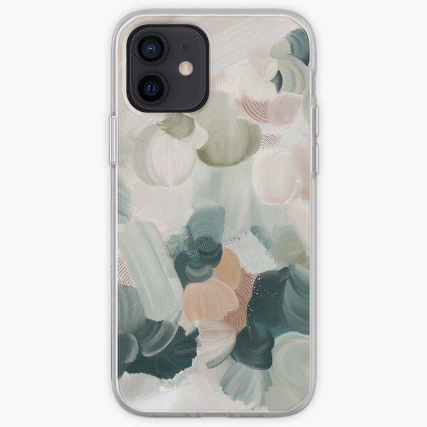 Sophia iPhone Soft Case