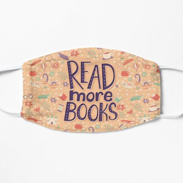 Read more books Mask