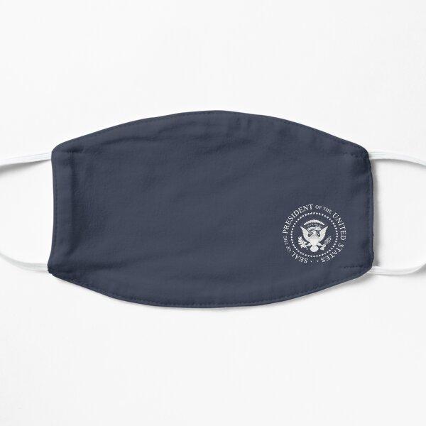 Presidential Seal Face Mask Replica Mask