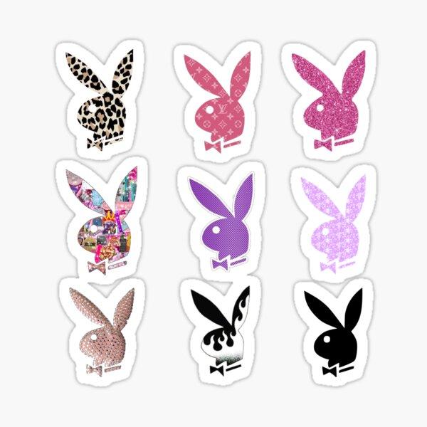 Playboy design Sticker