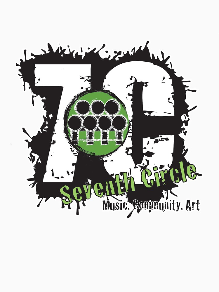 Music. Community. Art. by SeventhCircle
