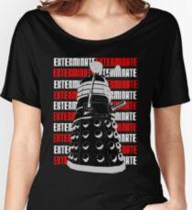 Dalex Women's Relaxed Fit T-Shirt