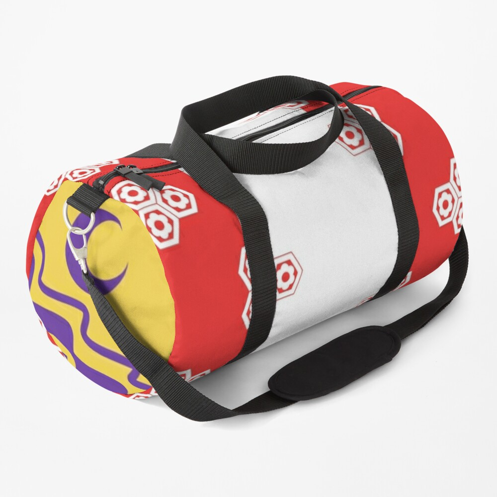 Sesshomaru Bag Duffle Bag