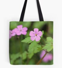 An Invasive Beauty Tote Bag