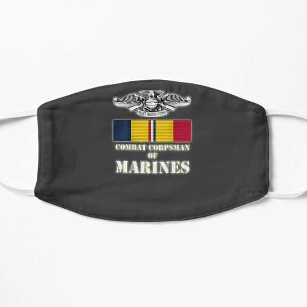 Eagle FMF Corpsman 8404 Back Design Flat Mask