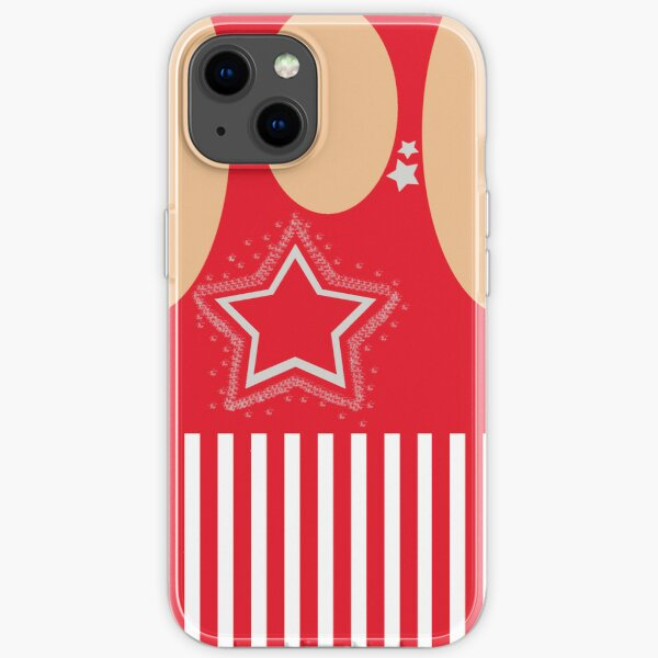 Kurt Hummel's guilty pleasure iPhone Soft Case