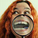 Magnifying Me by Karen01