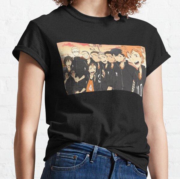 Haikyuu Classic T-Shirt