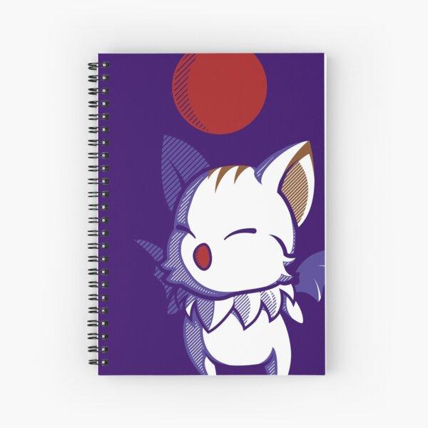 Kupo! Spiral Notebook