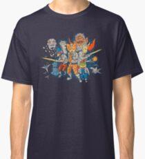 Star Team Classic T-Shirt