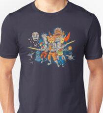 Star Team Unisex T-Shirt