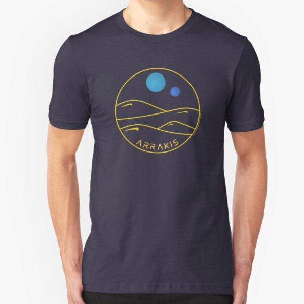 Arrakis Slim Fit T-Shirt