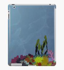 Coral Color iPad Case/Skin