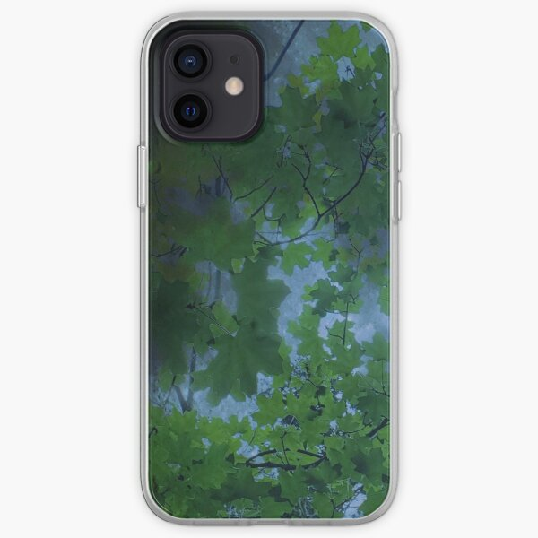 A Healthy World iPhone Soft Case