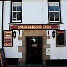 Tolcarne Inn, Penzance by rsangsterkelly
