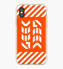 GEEK_clean iPhone-Hülle & Cover