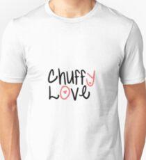 Chuffy Love Unisex T-Shirt