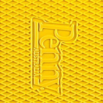 Penny Skateboards - Yellow by Chrisbooyahh
