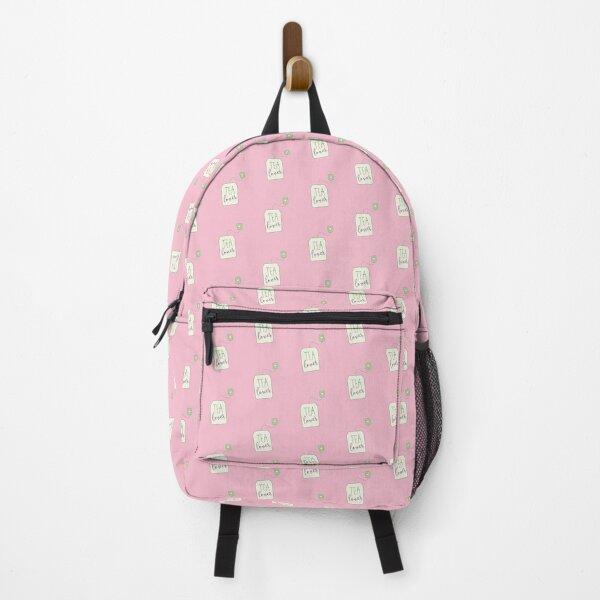 Tea Lover Backpack