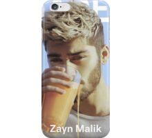 fader zayn iPhone Case/Skin