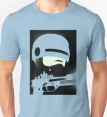 Robo Cop Tee Unisex T-Shirt