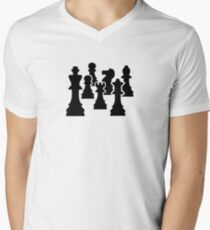Chess board game T-Shirt