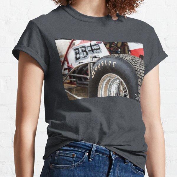 Phat Hoosier race tyre Classic T-Shirt