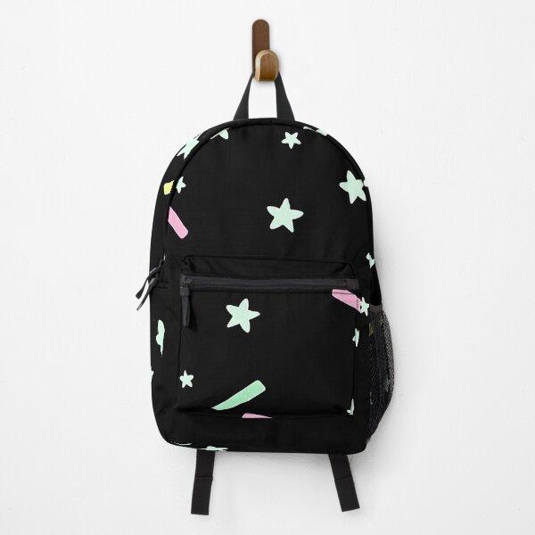 Level of Concern // Stars Backpack