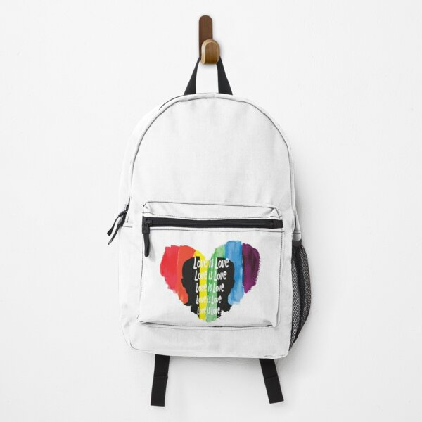Pride month Backpack