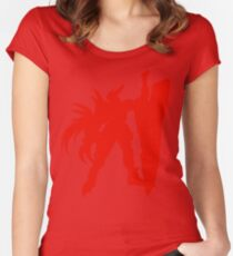 Nightmare II Women's Fitted Scoop T-Shirt