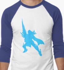 Siegfried III Men's Baseball ¾ T-Shirt