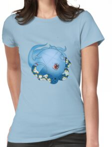 Pentipus Womens Fitted T-Shirt