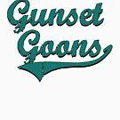 Gunset Goons - Evergreen by thesunsetkid