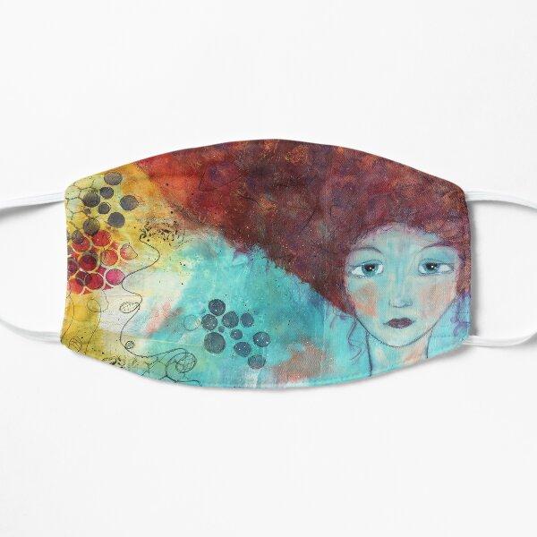 My Girl Azzura Flache Maske