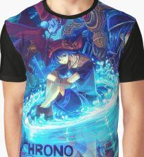 Chrono Cross: Two Worlds Graphic T-Shirt