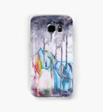 All Is Lost, Hope Remains Samsung Galaxy Case/Skin