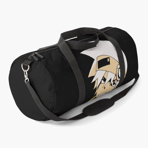 Soul Eater Evans Duffle Bag