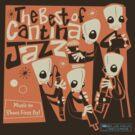 Cantina Jazz by nikholmes