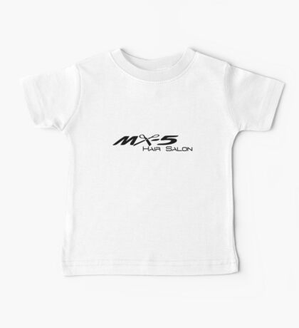 MX-5 Hair Salon Kids Clothes