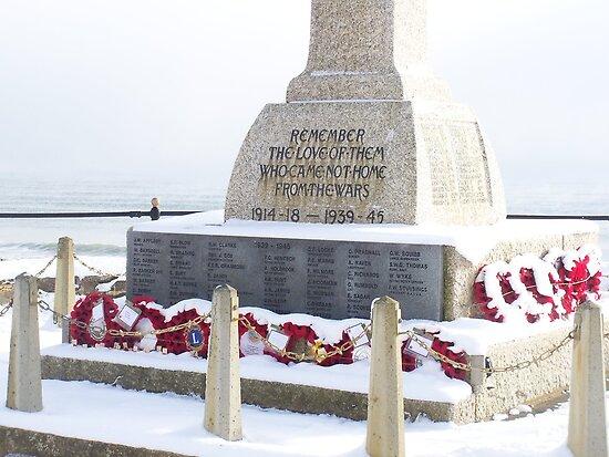 war memorial  by Miguel1995