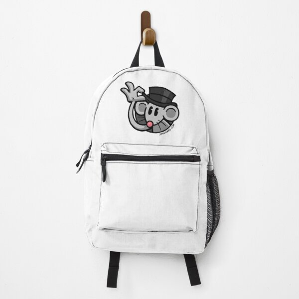 OFFICIAL Jin Wicked Logo Backpack