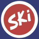 Ski Yoghurt by tvcream
