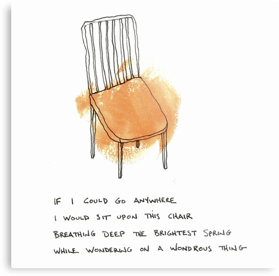 chair by dthaase