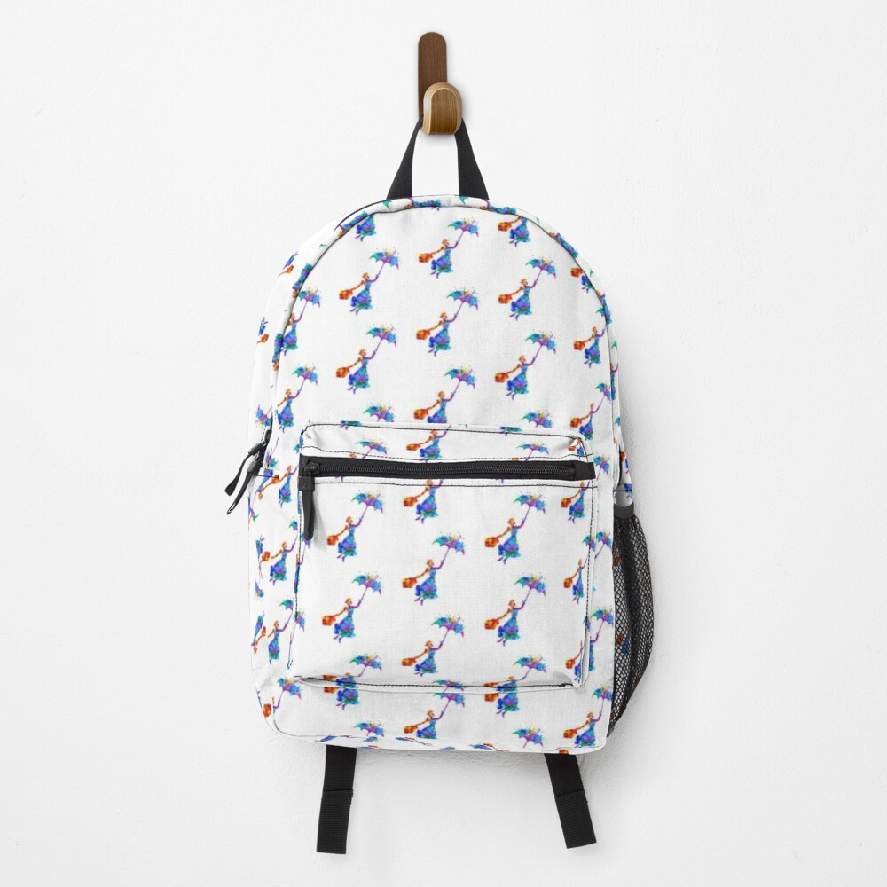 mary poppins  Backpack