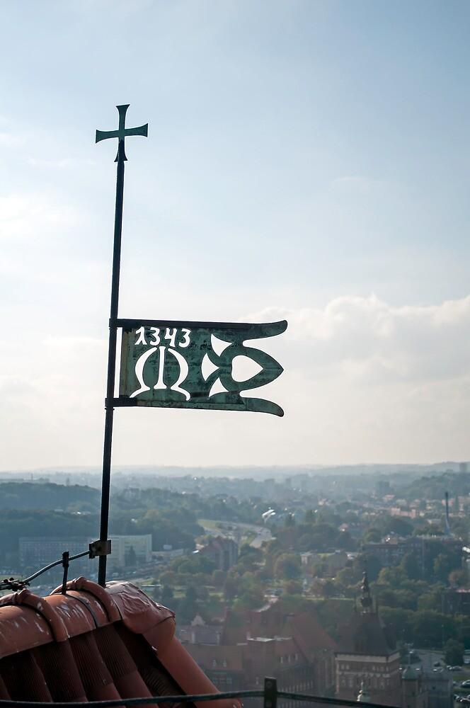 Medieval symbol. by FER737NG