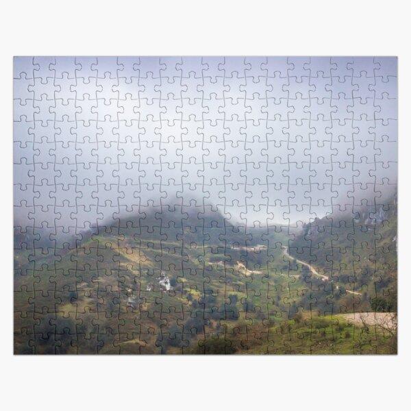 Picos de Europa Jigsaw Puzzle