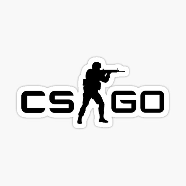 CS: GO Sticker